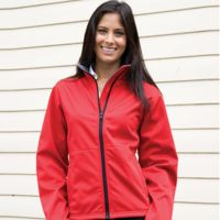 Women's Core softshell jacket Thumbnail