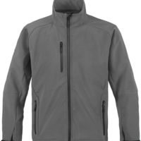 Lightweight sewn waterproof/breathable softshell Thumbnail