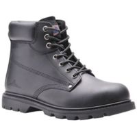 Steelite™ welted safety boot SBP HRO (FW16) Thumbnail